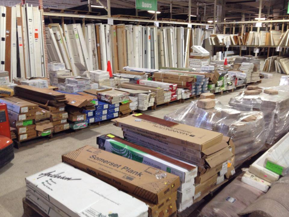 Donor profile acadian flooring new orleans area habitat for Acadian flooring