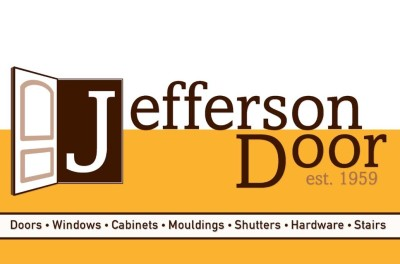 Jefferson Door, A Local Hardware Company That Has Been Serving The New  Orleans Area For Over 50 Years, Is A Wonderful, Longtime Donor Who Always  Send Brand ...